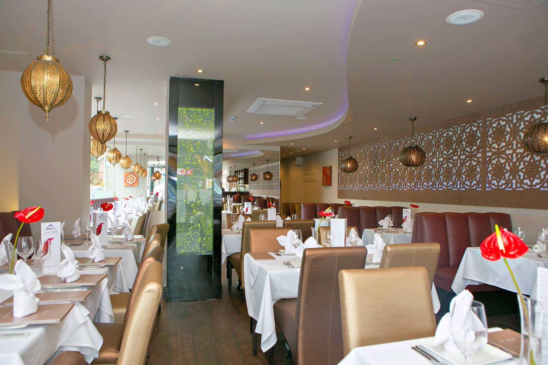 Lunch - The 29029 Restaurant Poole