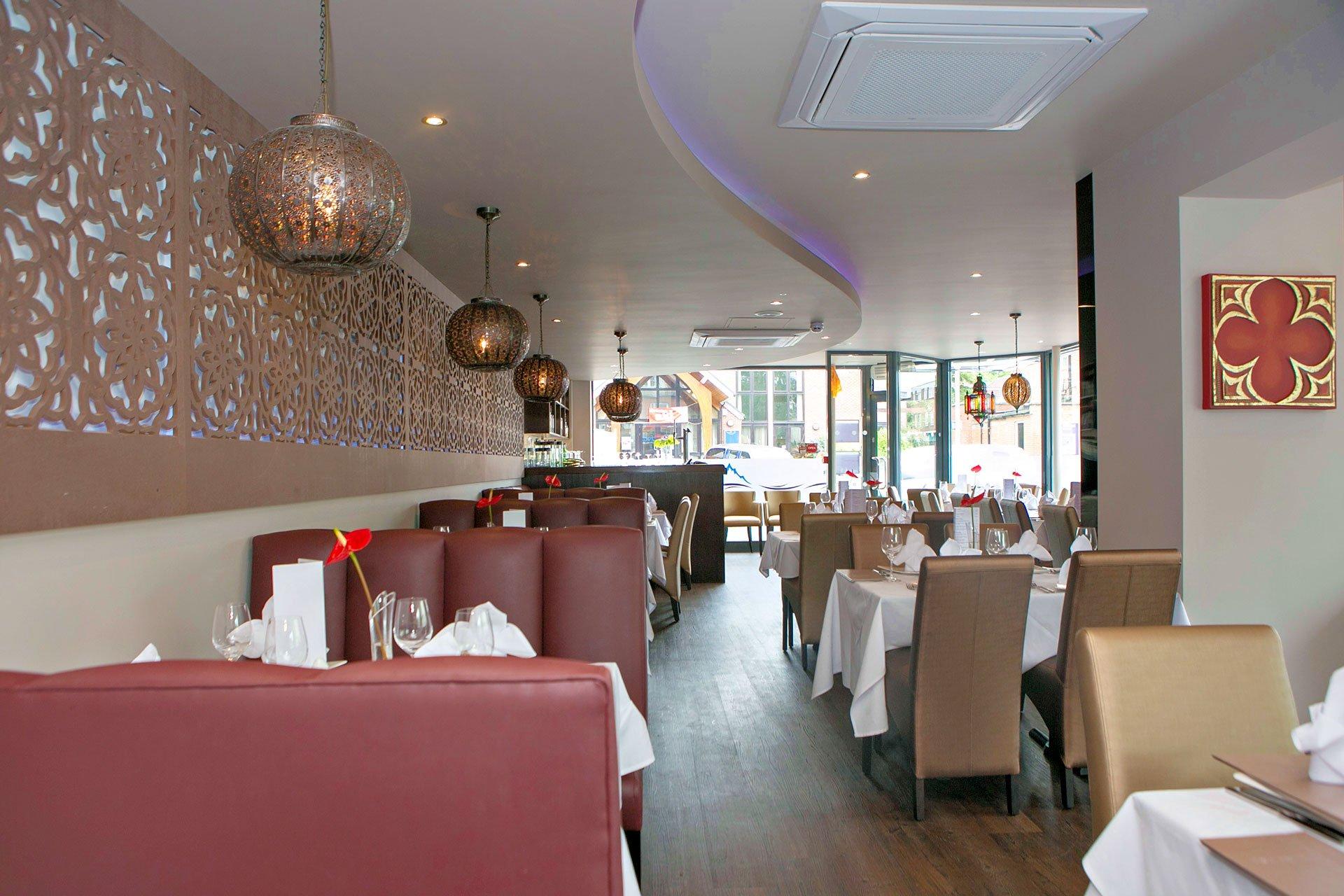 Lunch - The 29029 Restaurant Broadstone