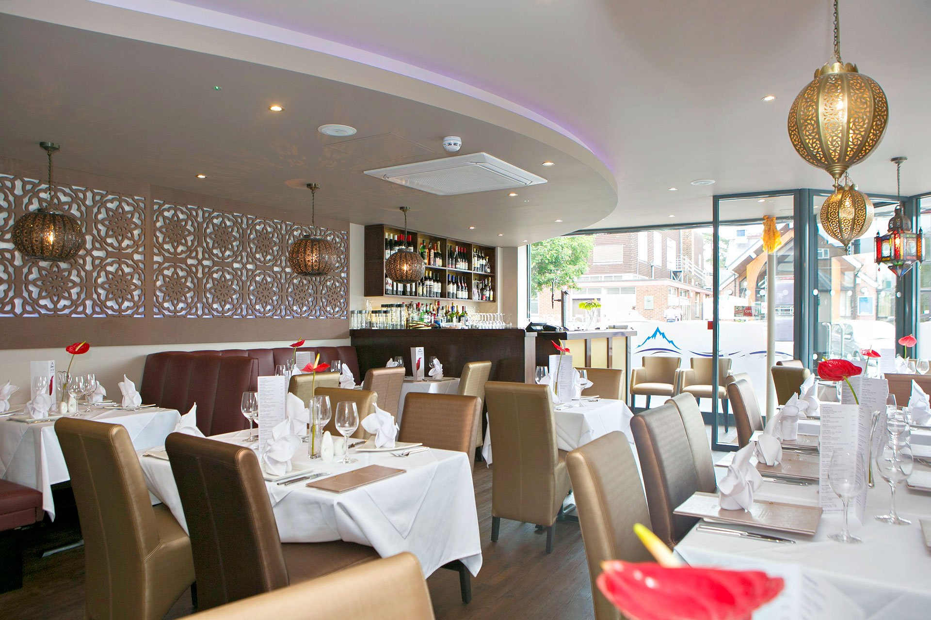 The 29029 Restaurant - Indian Restaurant in Poole Broadstone - The 29029 Restaurant Broadstone