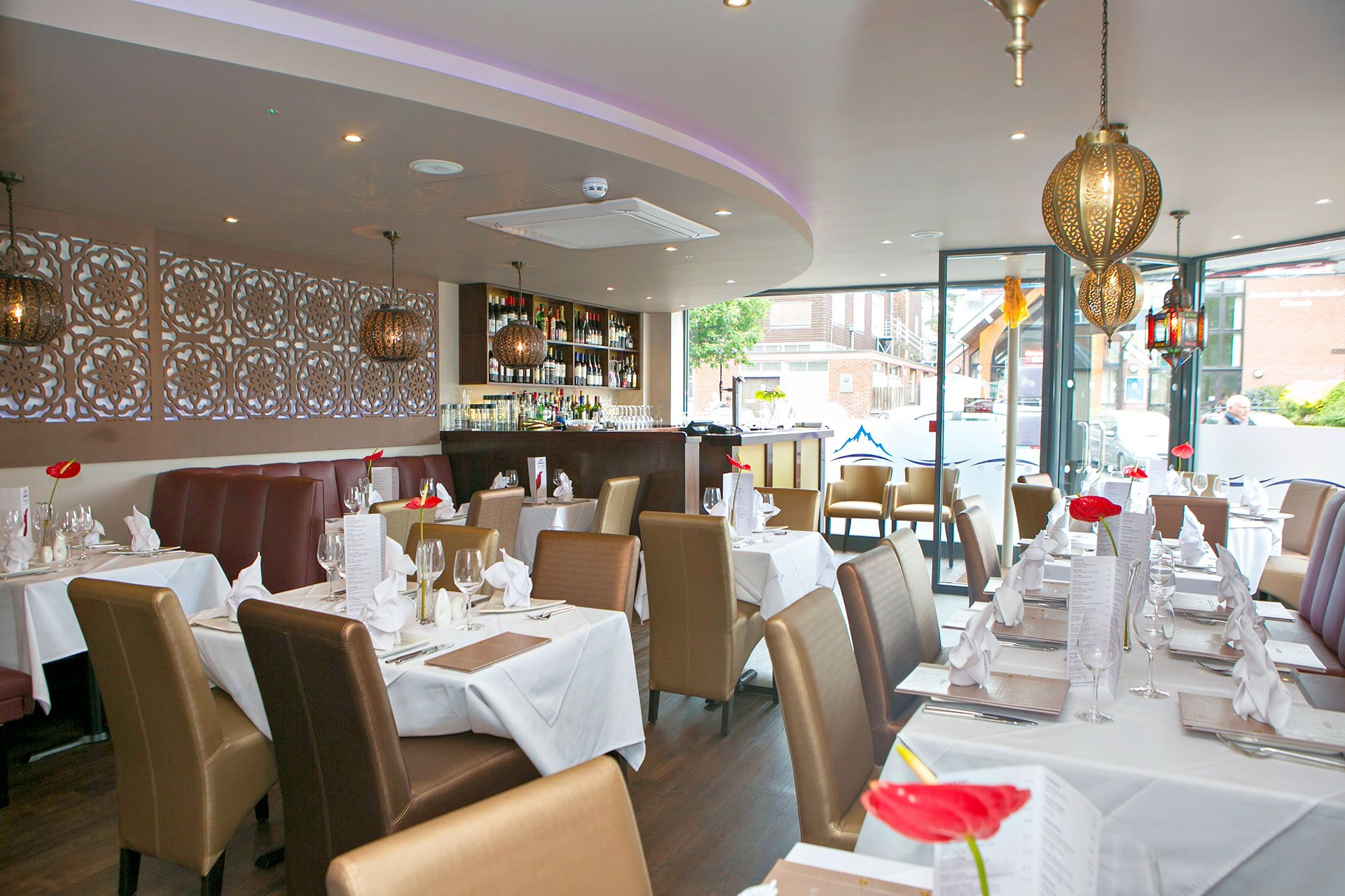 Food Image - The 29029 Restaurant Broadstone Poole