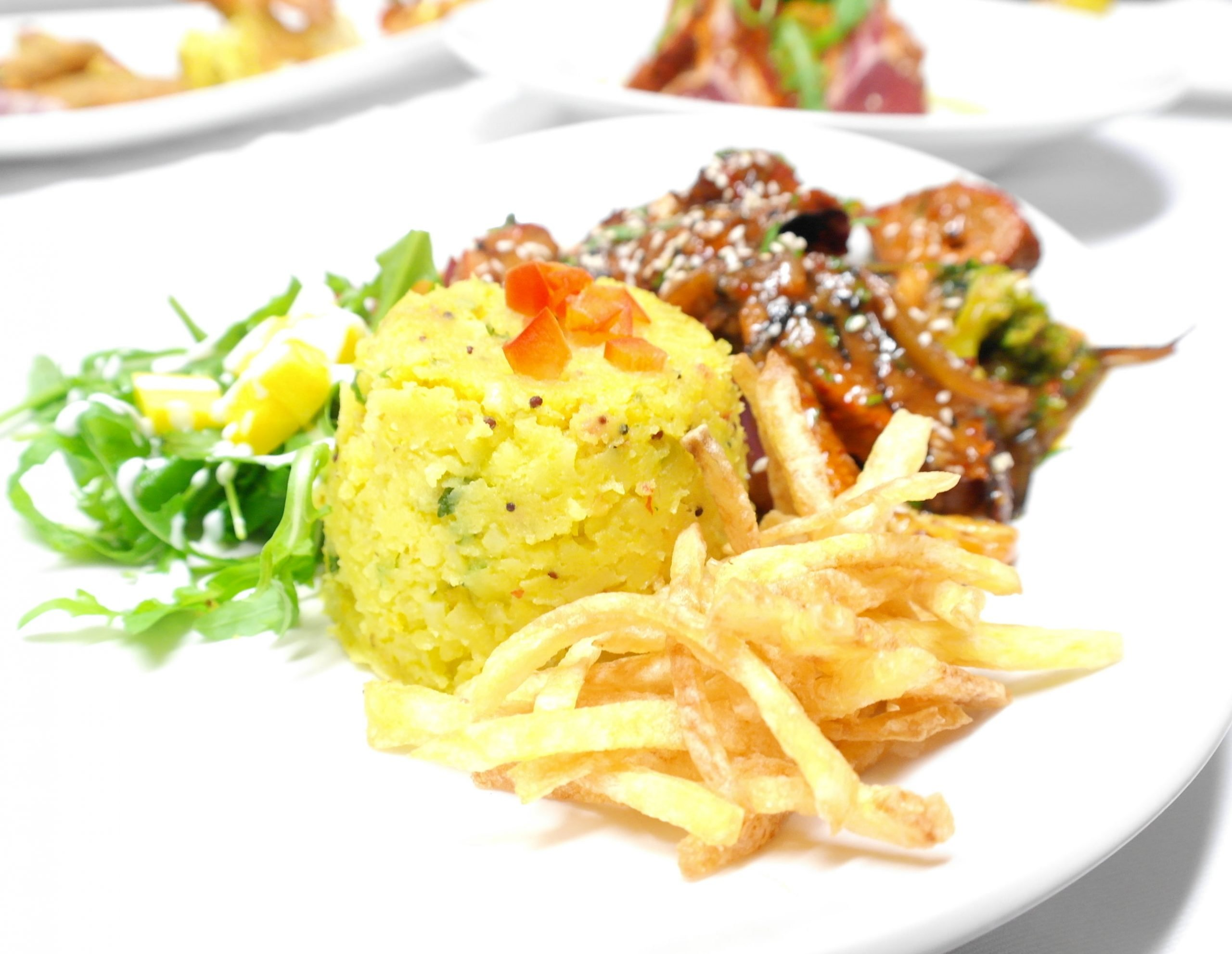 The 29029 Restaurant - Indian Restaurant in Poole Broadstone - Food image