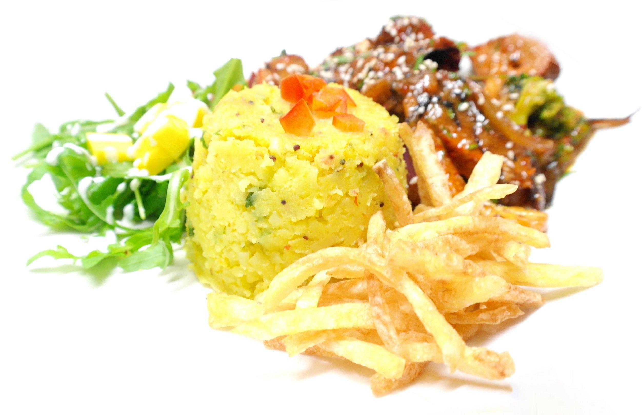 Food Gallery - The 29029 Restaurant Broadstone