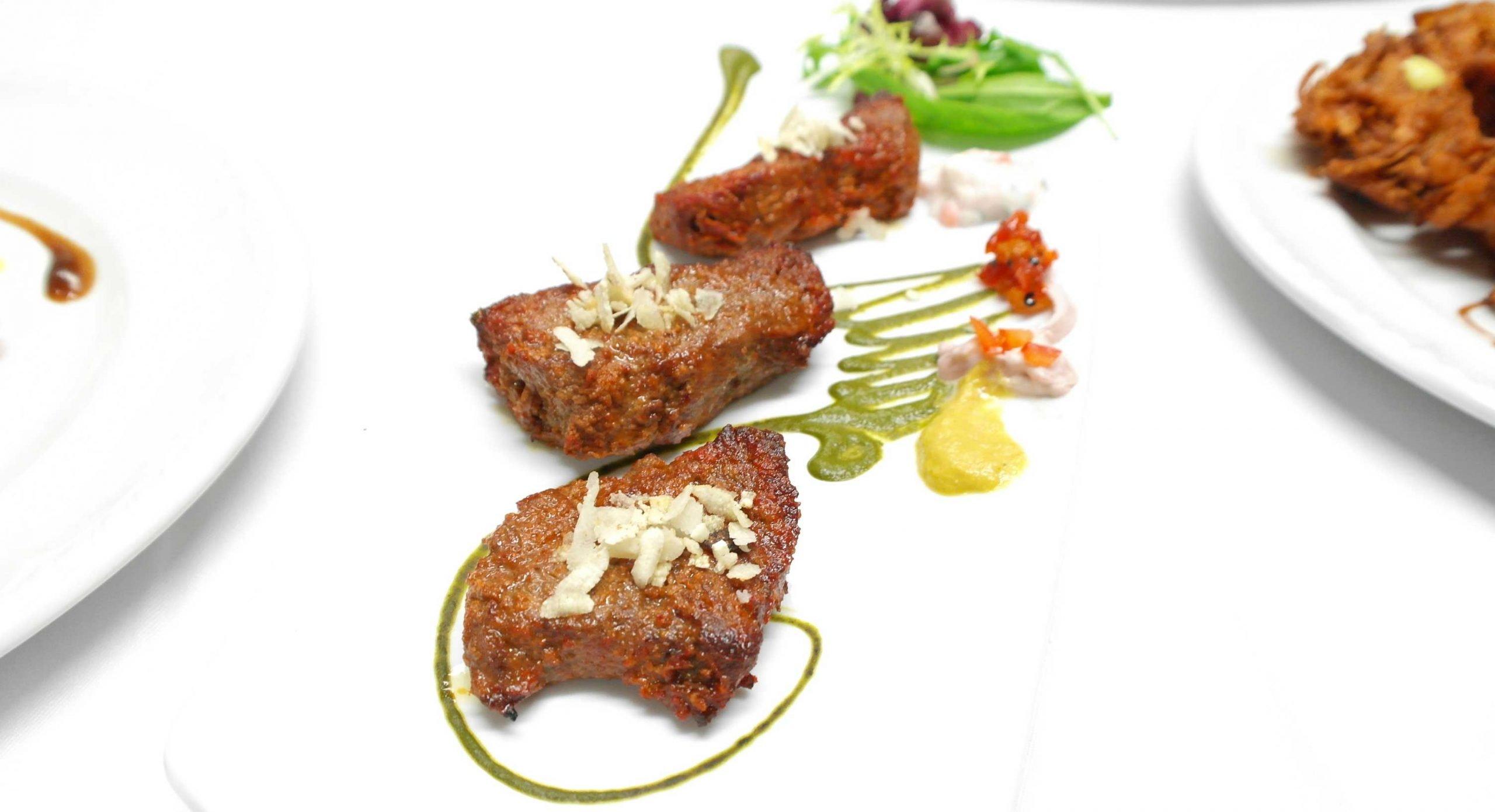 Food Image - The 29029 Restaurant Broadstone